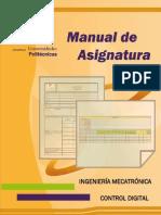 MA Control Digital