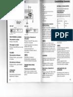 Manual KDC-1005-1007