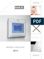 General Catalogue 2014