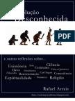 A Evolução Desconhecida e outras reflexões