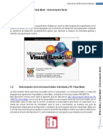 Lab 10 – Mikro Basic y Visual Basic – Comunicación Serial