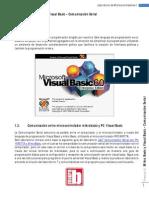 Lab 10 – Mikro Basic y Visual Basic – Comunicación Serial