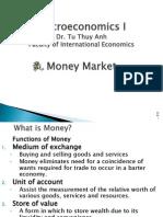 10. Money Market