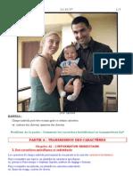 A1 L'information héréditaire