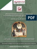 Trilogia - Gesu Di Nazareth