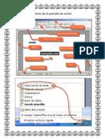 Partes de la pantalla de writer.docx