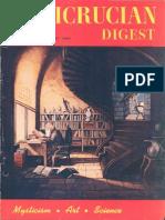 Rosicrucian Digest, June 1949