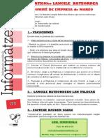 langile batzordea -MARTXO14-