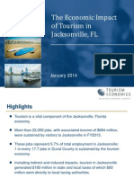 Visit Jacksonville - The Economic Impact of Tourism in Jacksonville, FL