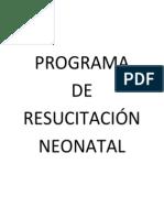 PROGRAMA DE RESUCITACIÓN NEONATAL.docx