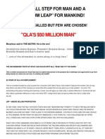 QLA eBook One Small Step for Man and a Quantum Leap for Mankind - Dan Pena