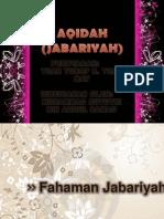 FAHAMAN-JABARIAH
