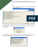 Erros e soluções Pós instalação do SAS 9.3.pdf