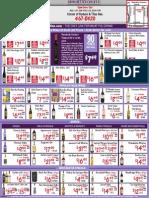 3-19-2014 Newspaper Ad