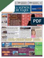 La Agencia de Viajes Argentina - 17 Mar 2014