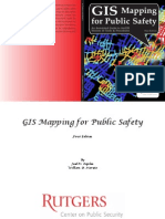 Gis Mapping for Public Safety