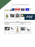 Provincial Symbols