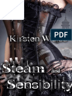 Steam and Sensibility (Excerpt)