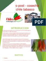Chile Tabasco