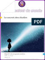 Moko Enfant Du Monde Le Secret de Etoille
