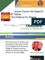 ATLS 8th Edition