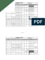Modelo de Plano de Acao 5W1H