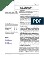 Control de Lectura 5grana_y_montero