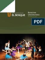 Presentación Bienestar Universitario Postgrados 2013