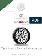 auto Parts Industry mexico