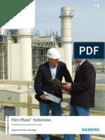 Flex Plant Portfolio