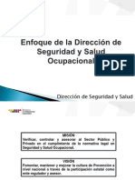 Presentación CIP MRL