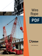 Wire Rope Sling Hand Book