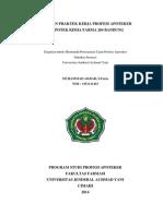 Laporan PKPA di Apotik Kimia Farma 204 Bandung