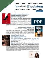 Catálogo de cine marzo 2014