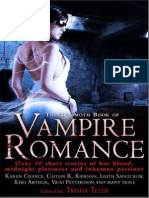 Romancero-Vampirico