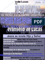 Evangelio Do 2 Nv