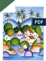 Tarsila Do Amaral - O Pescador