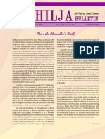 Philja Bulletin No. 59