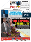Wednesday, March 19, 2014 Edition