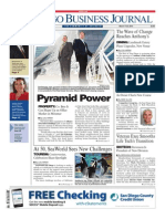 SDBJ front page