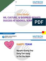 HRM - Happy Team on 09 June 2013