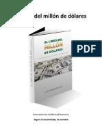 El libro del millón de dólares
