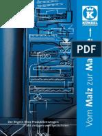 01 KUENZEL Unternehmens-Informationen D 10 07