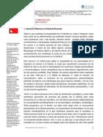 Historia y Proyecto Jp Boutinet