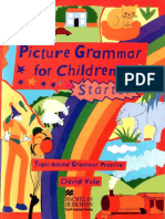Picture Grammar for Children -Starter