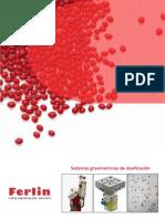Sistemas gravimetricos de dosificacion