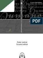 Derechos Humanos y Justicia Penal