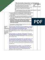 humanities action plan