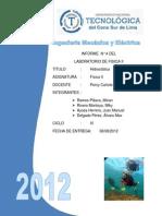 INFORME DEL LAB DE FISICA II N°4.rtf