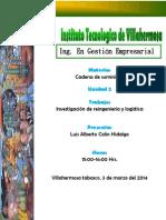 Colin Hidalgo Luis Alberto